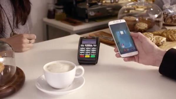 Bild zu «Samsung testet Bezahldienst «Pay» in Südkorea»
