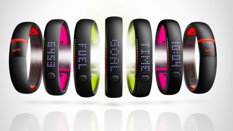Bild zu «Fuelband: Nike und Apple legen Sammelklage außergerichtlich bei»