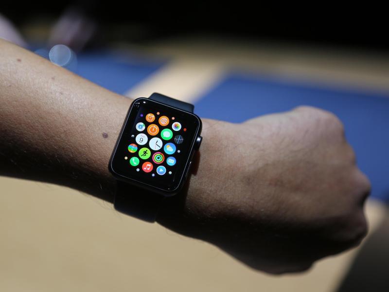 apple watch mit zuschuss von der krankenkasse heise online. Black Bedroom Furniture Sets. Home Design Ideas