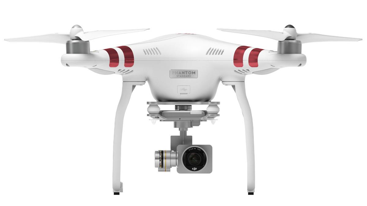 dji phantom 3 standard kamera drohne unter 1000 euro
