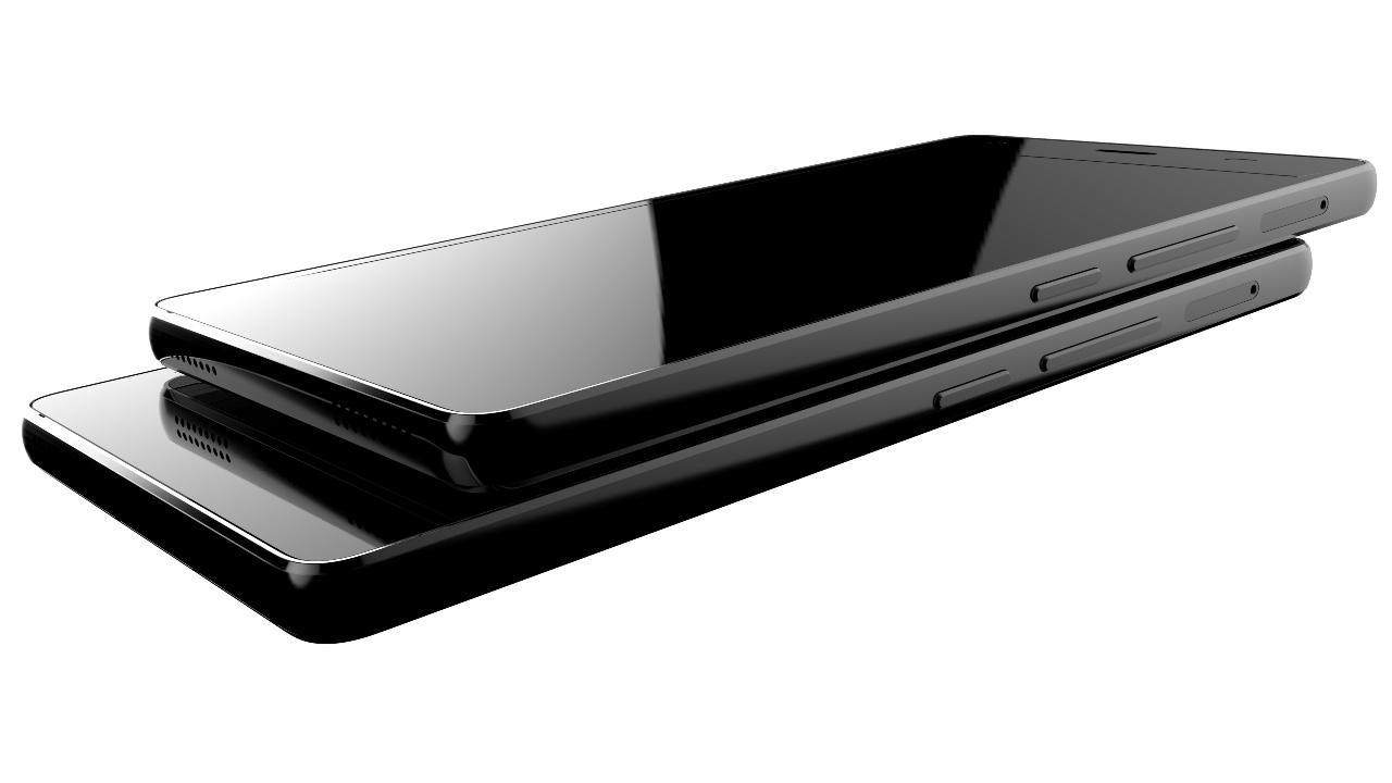 IFA 2015: Neue Archos LTE-Smartphones mit Android und ...