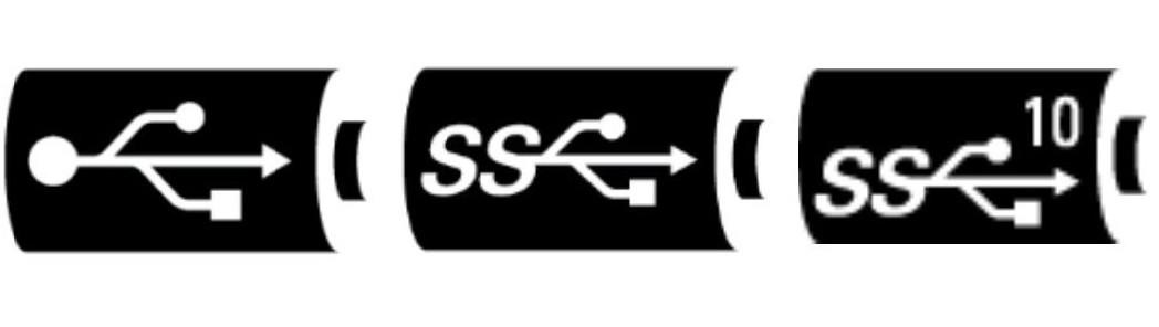 viele neue logos f252r universelle usbbuchsen heise online
