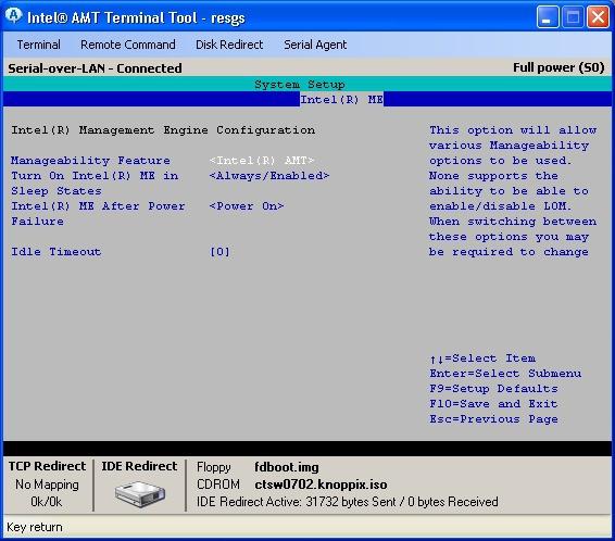 BSI warnt vor Risiko bei Intels Fernwartungstechnik AMT