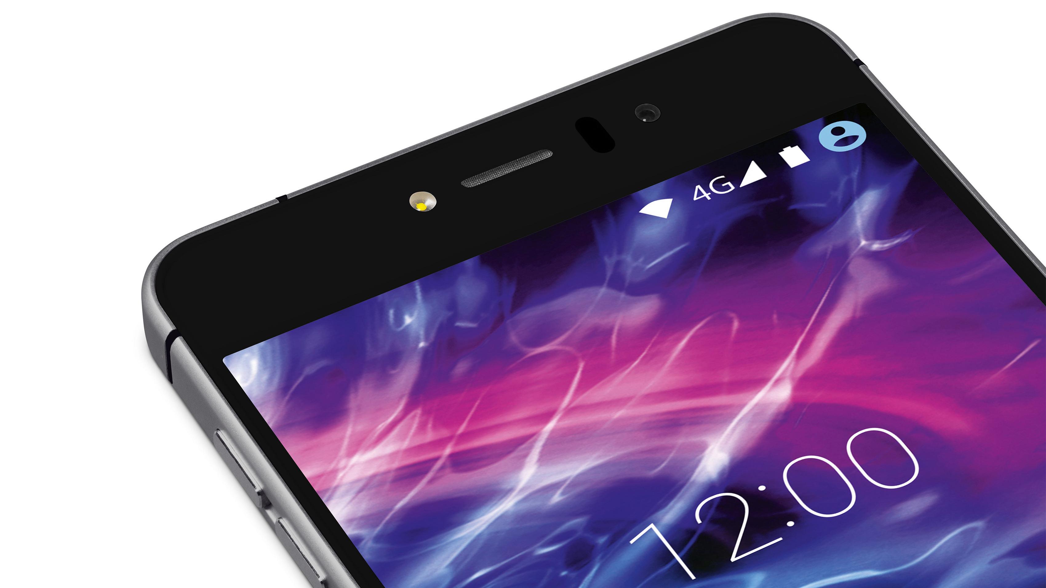 IFA 2015: LTE-Smartphones von Medion