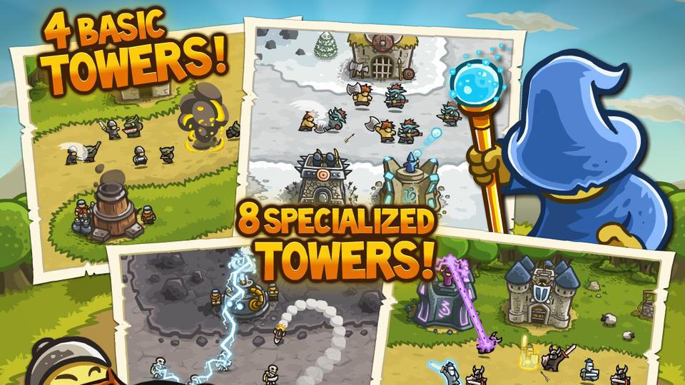 gratis tower defense spiele