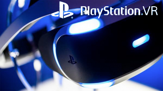 virtual reality sonys project morpheus hei t jetzt playstation vr heise online. Black Bedroom Furniture Sets. Home Design Ideas