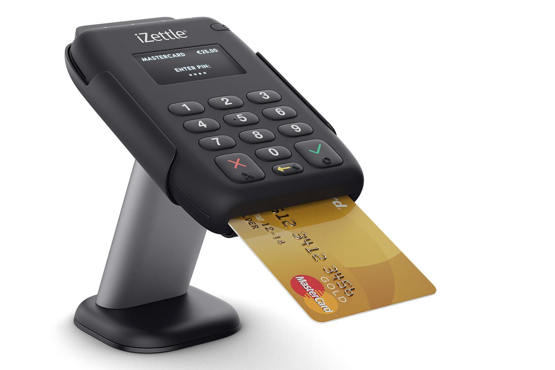 iZettle: Kartenleser unterstützt Apple Pay und Android Pay ...
