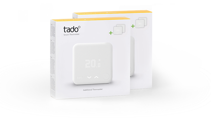 homekit und co smart home start up tado bekommt mehr geld mac i. Black Bedroom Furniture Sets. Home Design Ideas