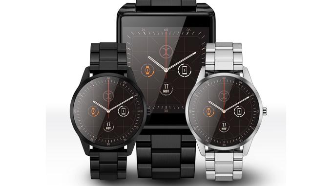 oxy smartwatch mit open source ansatz heise online. Black Bedroom Furniture Sets. Home Design Ideas
