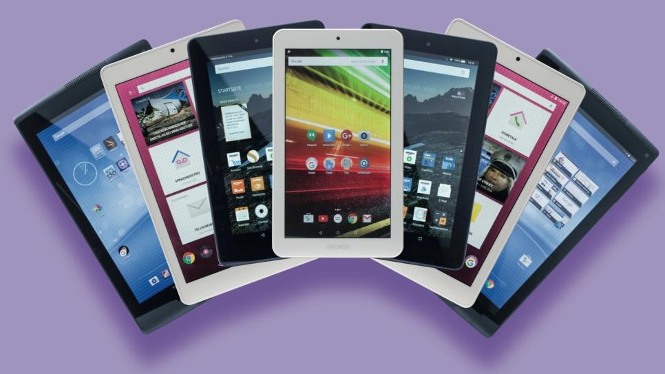G nstige tablets bis 100 euro im vergleich das display for Couchtisch bis 100 euro