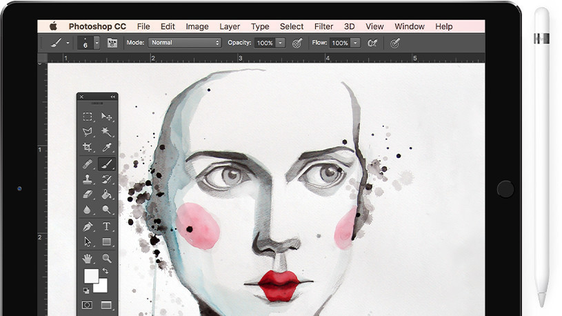 astropad ipad pro und apple pencil als grafiktablett f252r