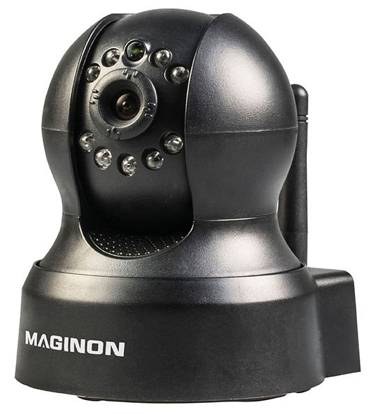 IP-Kameras von Aldi mit massiven Sicherheitslücken | heise