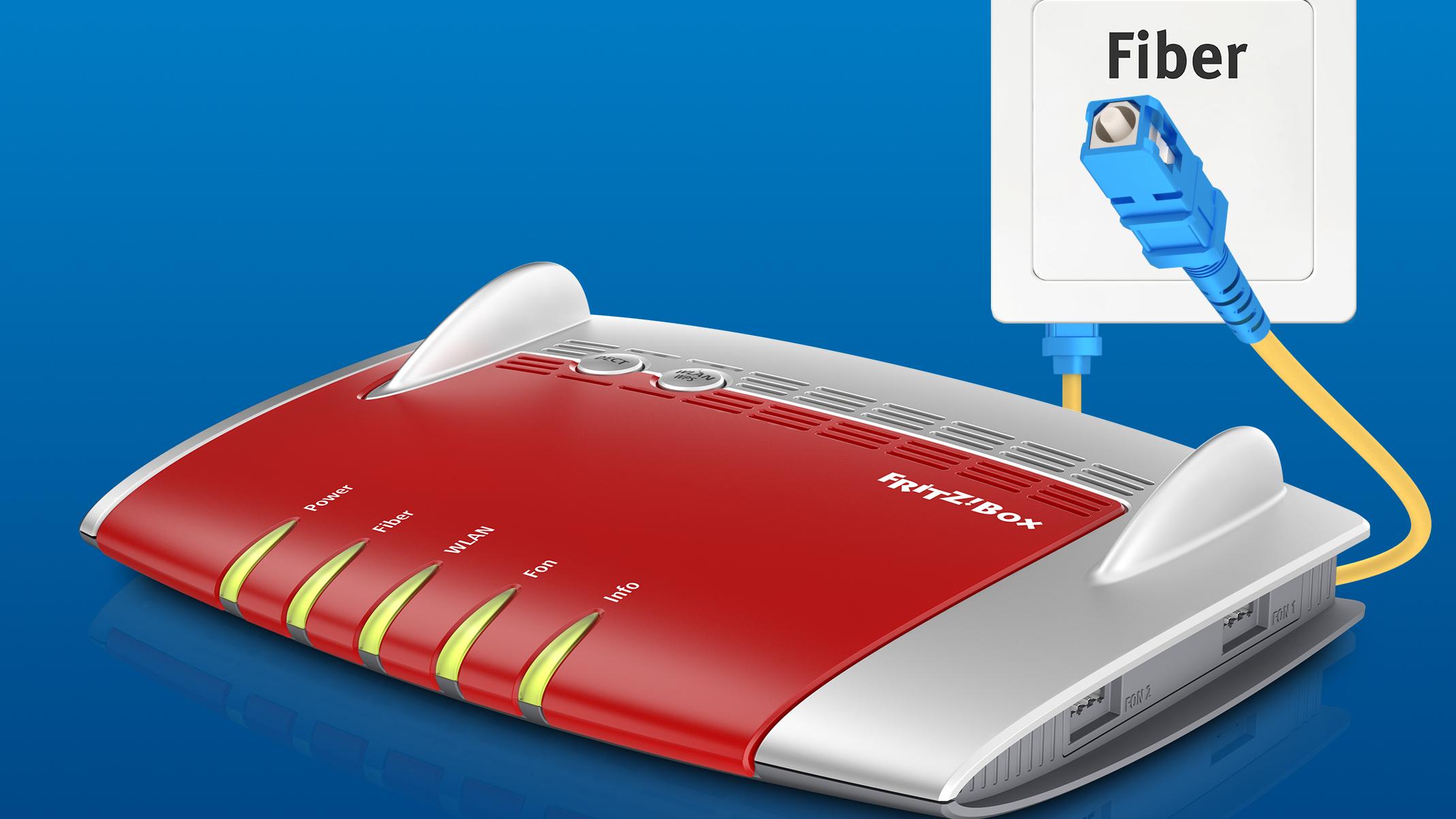 gigabit internet avm erweitert router angebot mit fritzbox 5490 heise online. Black Bedroom Furniture Sets. Home Design Ideas