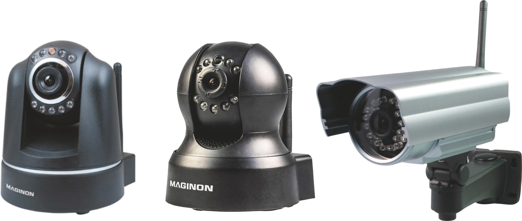 Weiterhin etliche IP-Kameras von Aldi unzureichend geschützt   heise