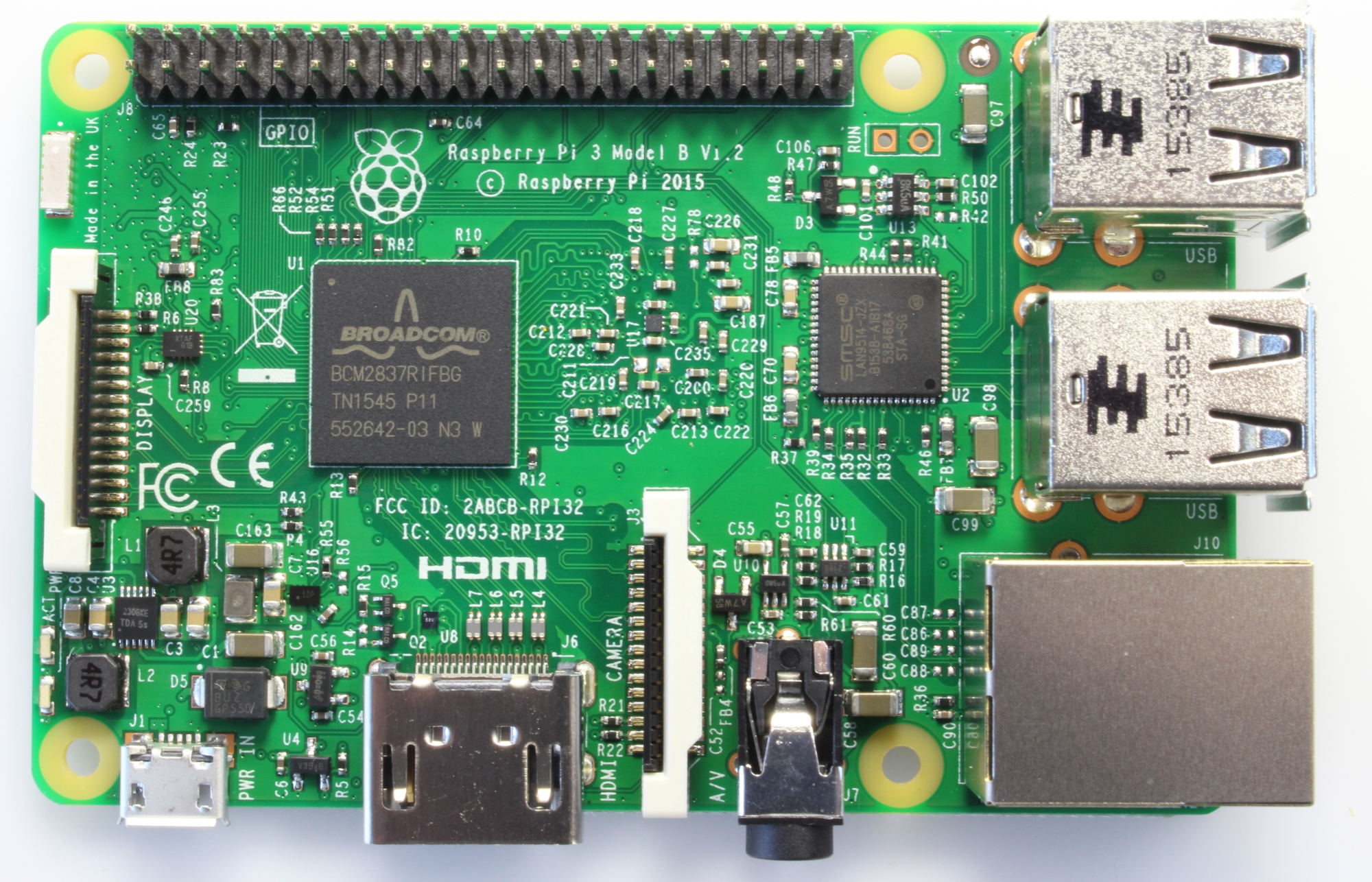 Rt android raspberry pi 3 download