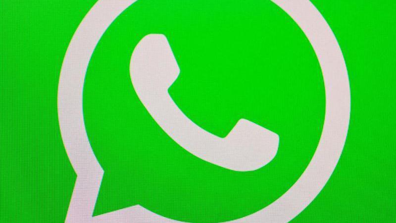 Störungen Whatsapp