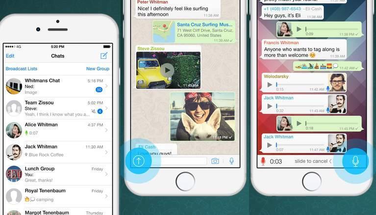 whatsapp chat archiv löschen iphone