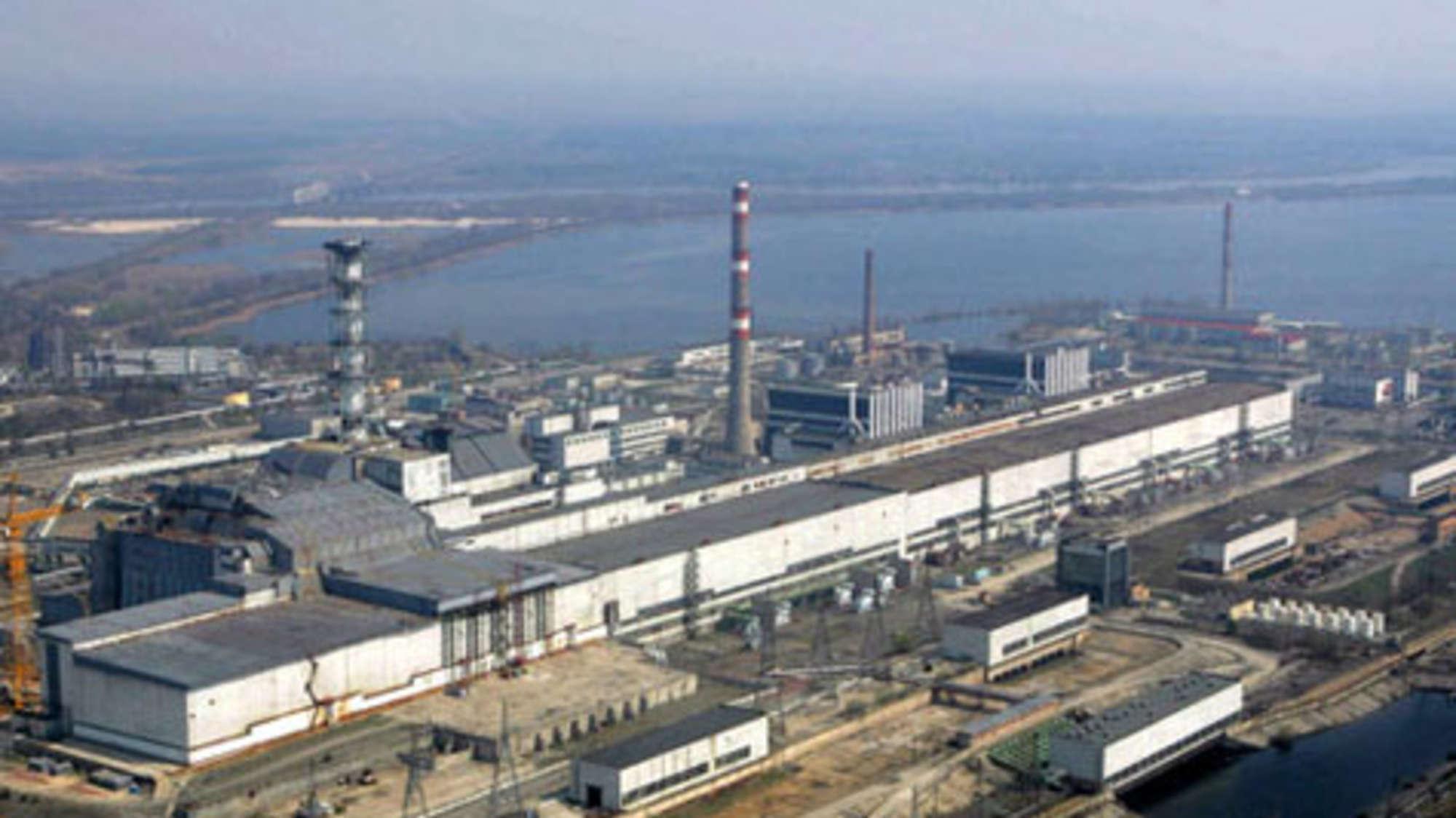 Tschernobyl 2006: 20 Jahre nach dem GAU - n-tv.de