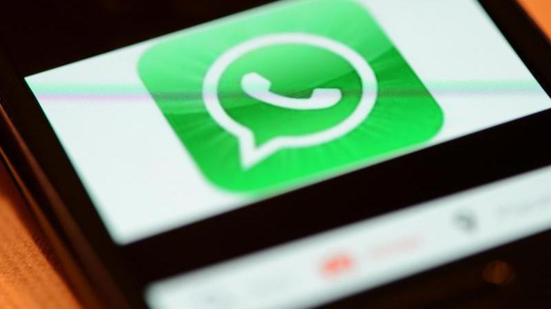 Blockierung aufgehoben nachrichten whatsapp Expat Dating