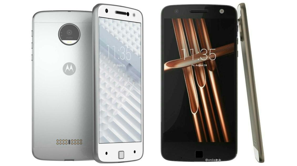 Neue Motorola-Smartphones: Die nächsten Moto X werden (ein wenig) modular