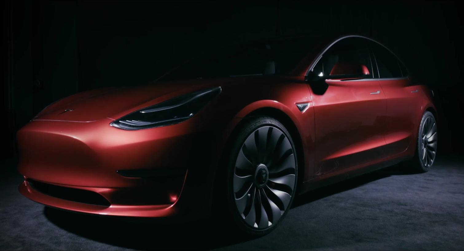 Audi Manager Soll Teslas E Auto Produktion Beschleunigen