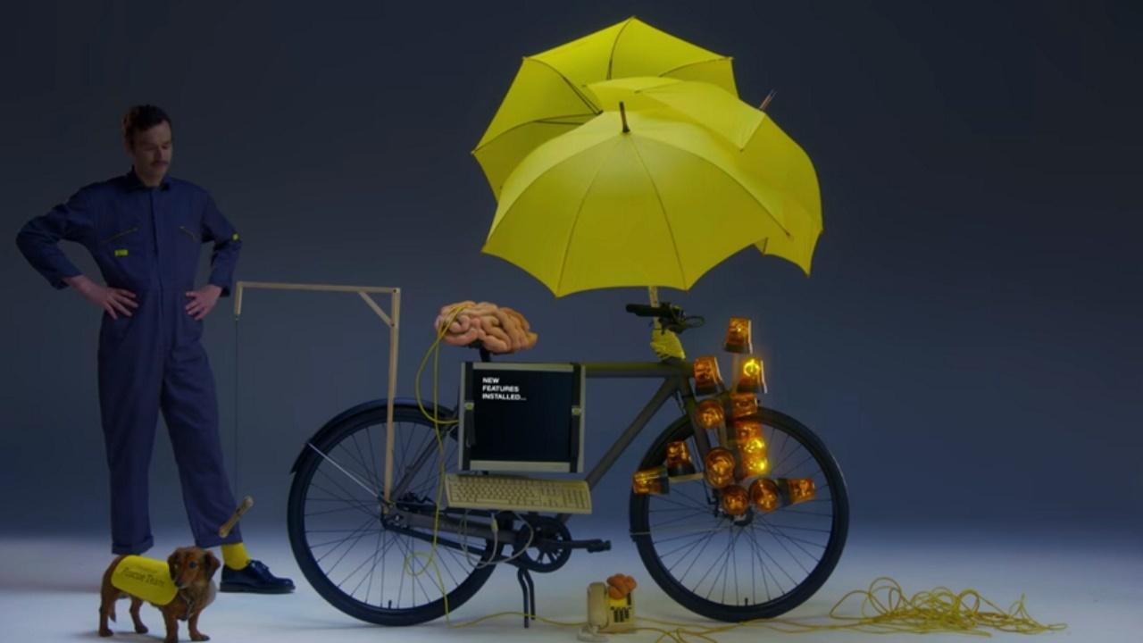 Diebstahl Aus Zelt Versicherung : Vanmoof smart bike mit ungewöhnlicher diebstahl