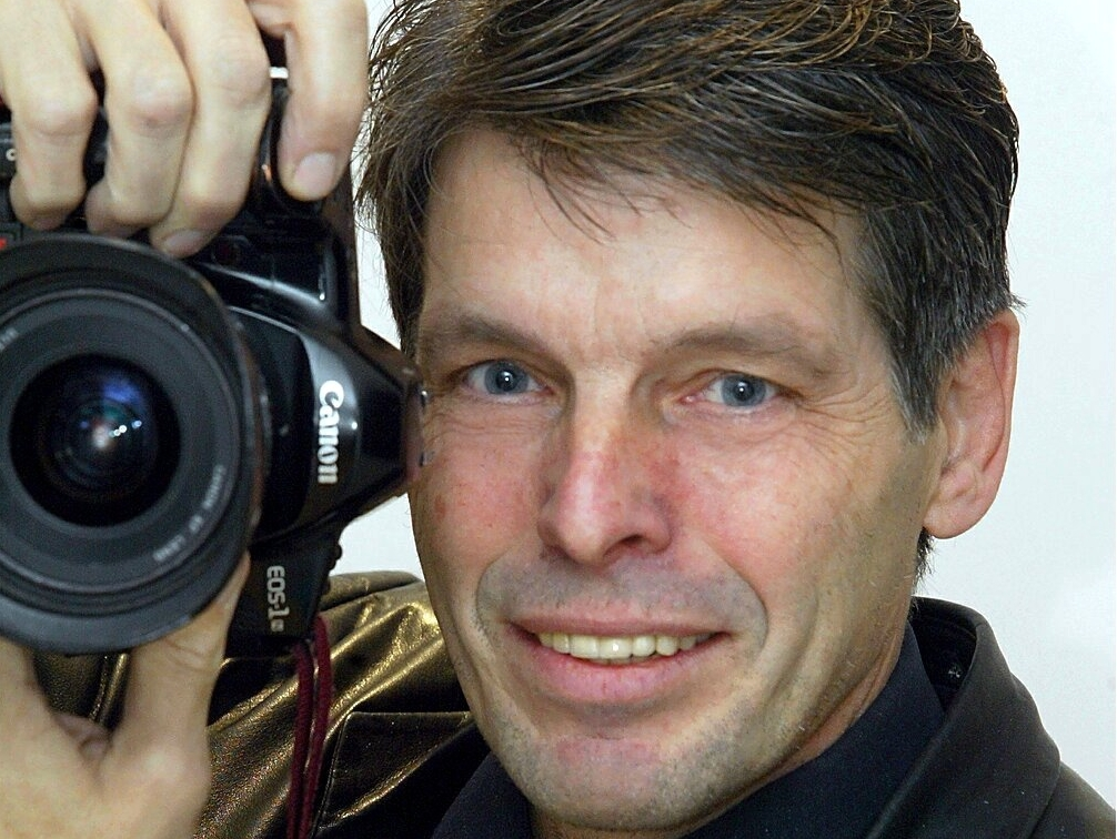 Fotograf Zik Köln