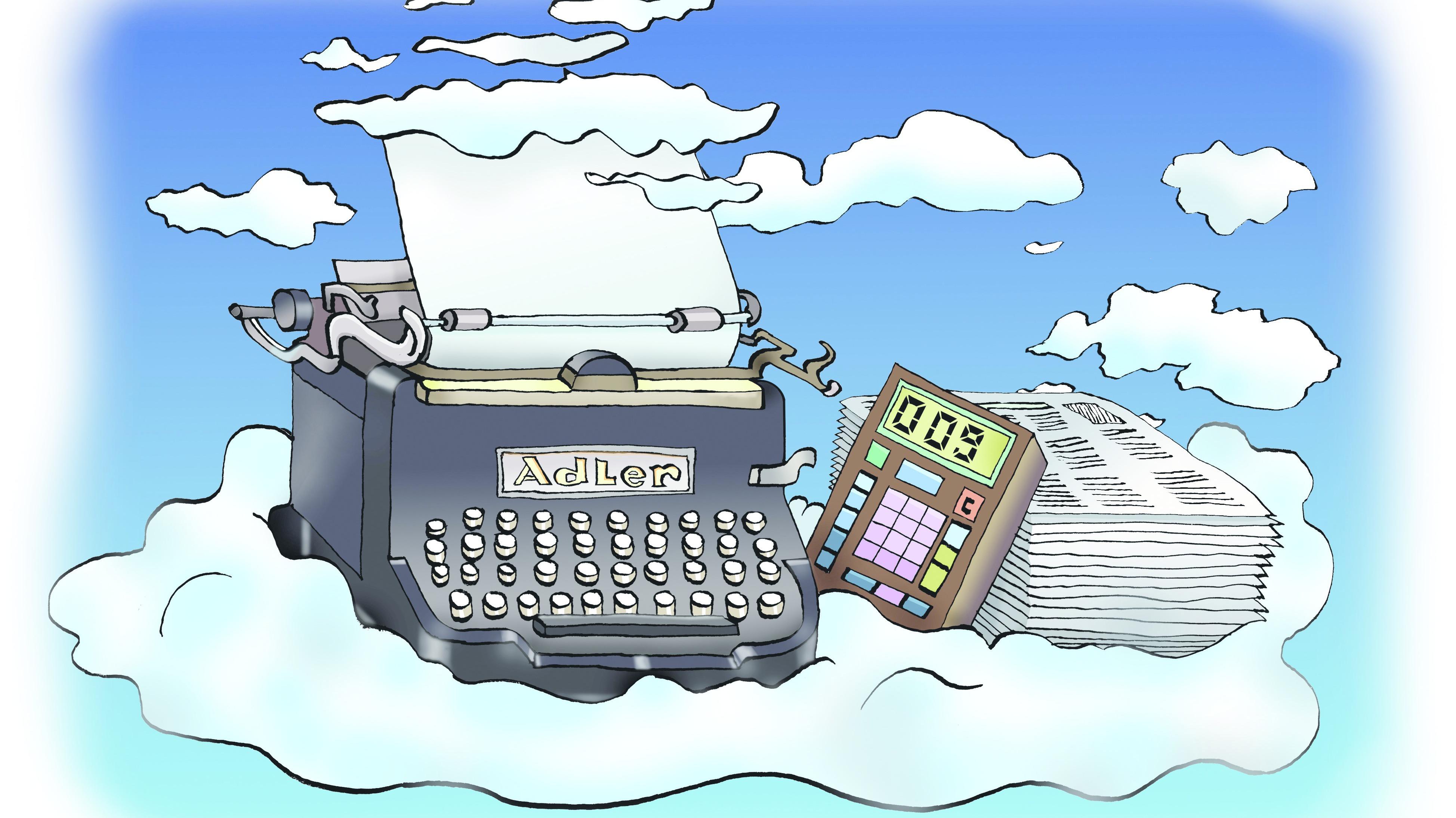 cloud erp von lexware f r mittelstandsbetriebe heise online. Black Bedroom Furniture Sets. Home Design Ideas