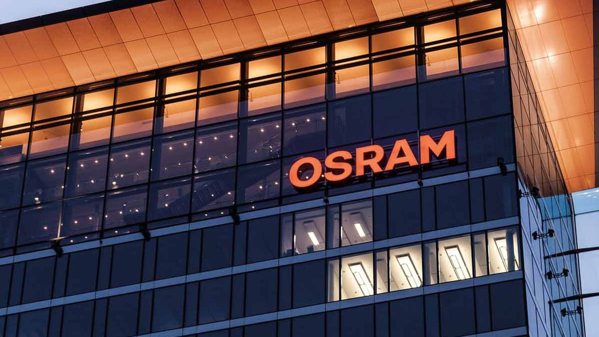 osram verkauft lampensparte an chinesisches konsortium heise online. Black Bedroom Furniture Sets. Home Design Ideas