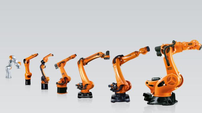 Midea bernimmt roboterhersteller kuka zu 94 5 prozent for Zimmer 94 prozent