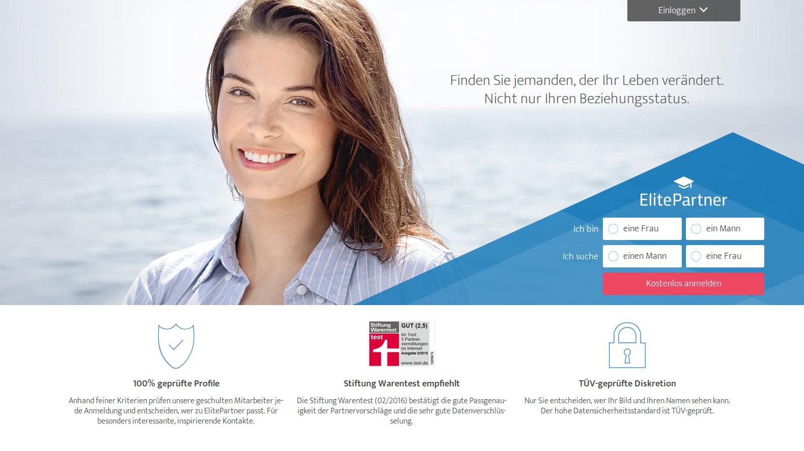 Kündigen Online Partnervermittlung