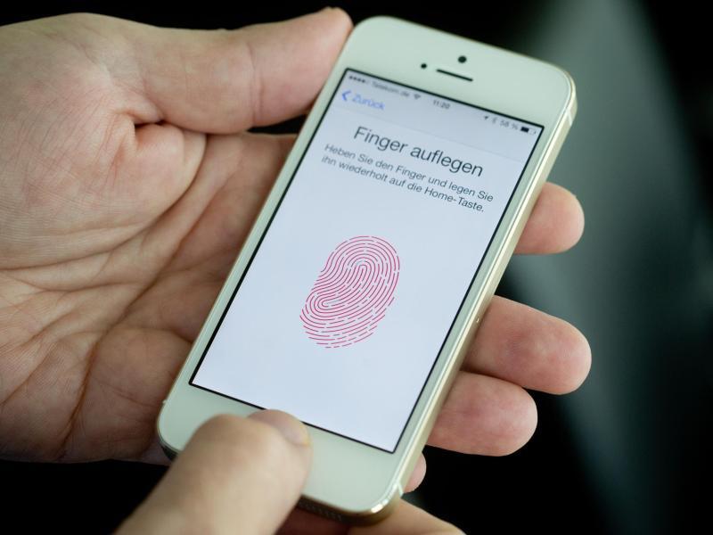 spionage software iphone 7 erkennen