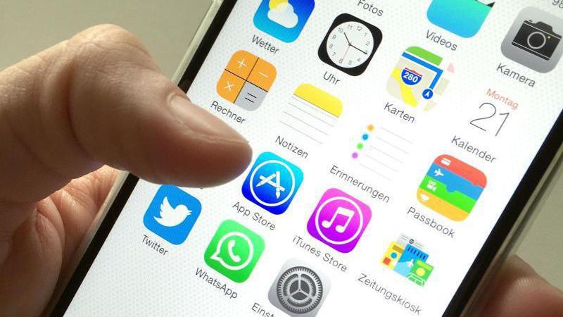 apple will im app store aufr umen mac i. Black Bedroom Furniture Sets. Home Design Ideas