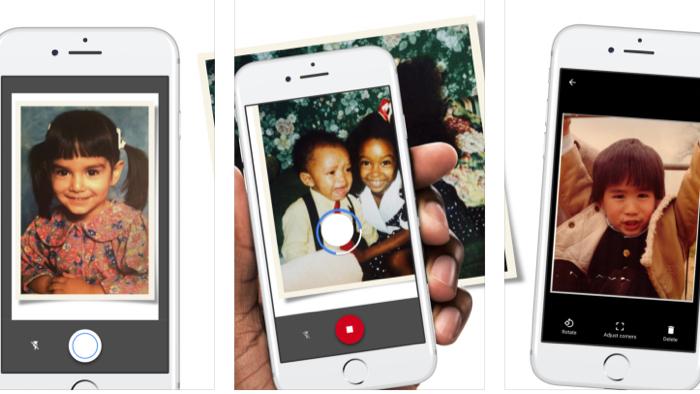 google scan app f r ios mac i. Black Bedroom Furniture Sets. Home Design Ideas