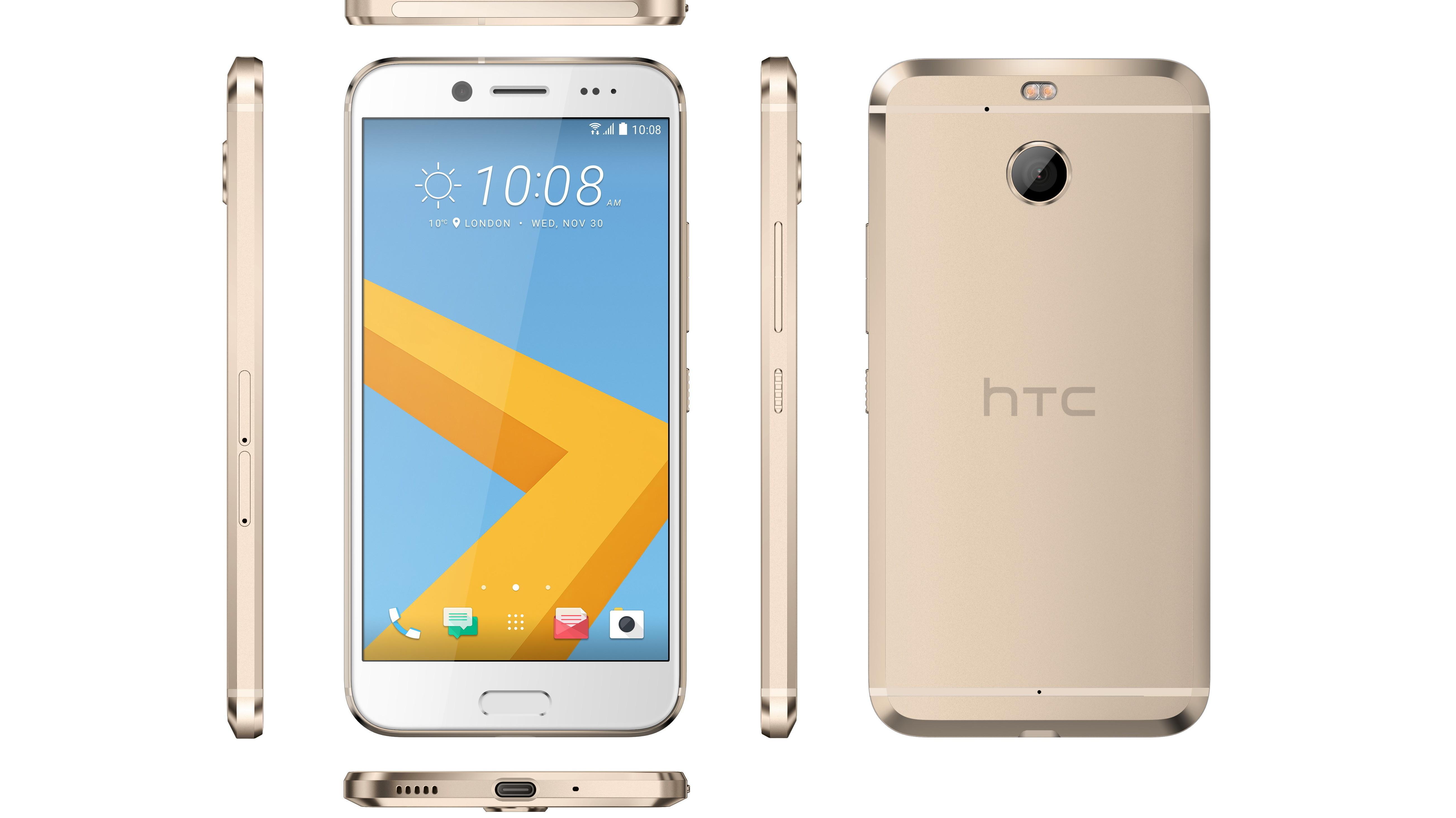 Htc 10 evo robustes 5 5 zoll smartphone unter 600 euro for Wohnlandschaft unter 600 euro