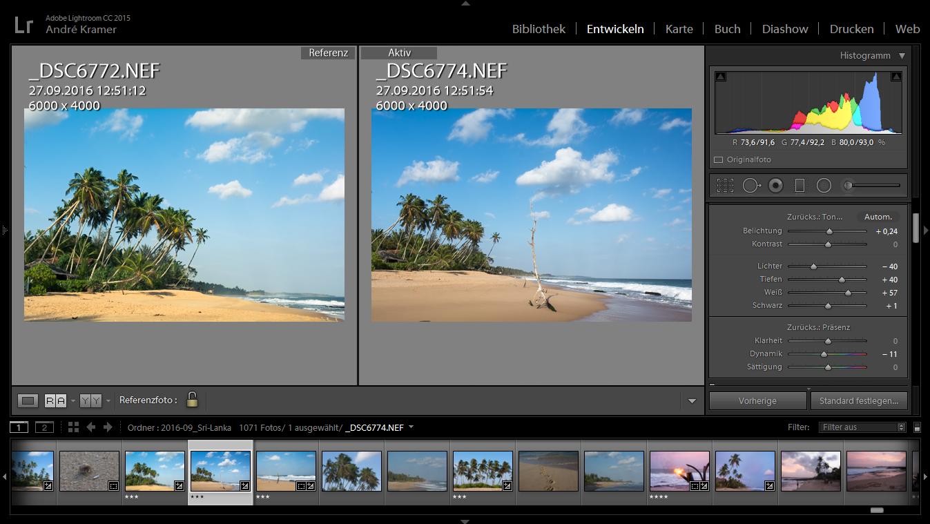 Adobe Aktualisiert Lightroom Cc Und Lightroom Mobile
