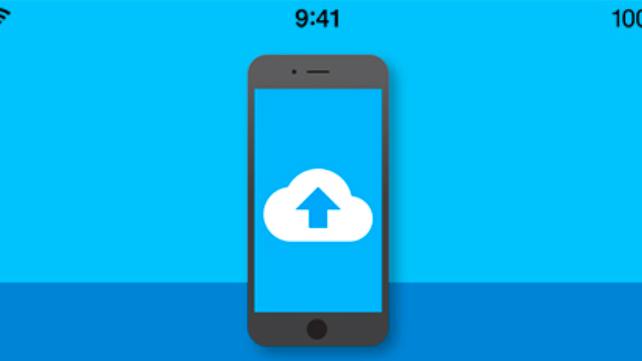 google drive ios app soll umstieg von iphone auf android vereinfachen mac i. Black Bedroom Furniture Sets. Home Design Ideas