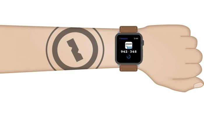 1password mit deutlich verbesserter apple watch app mac amp i