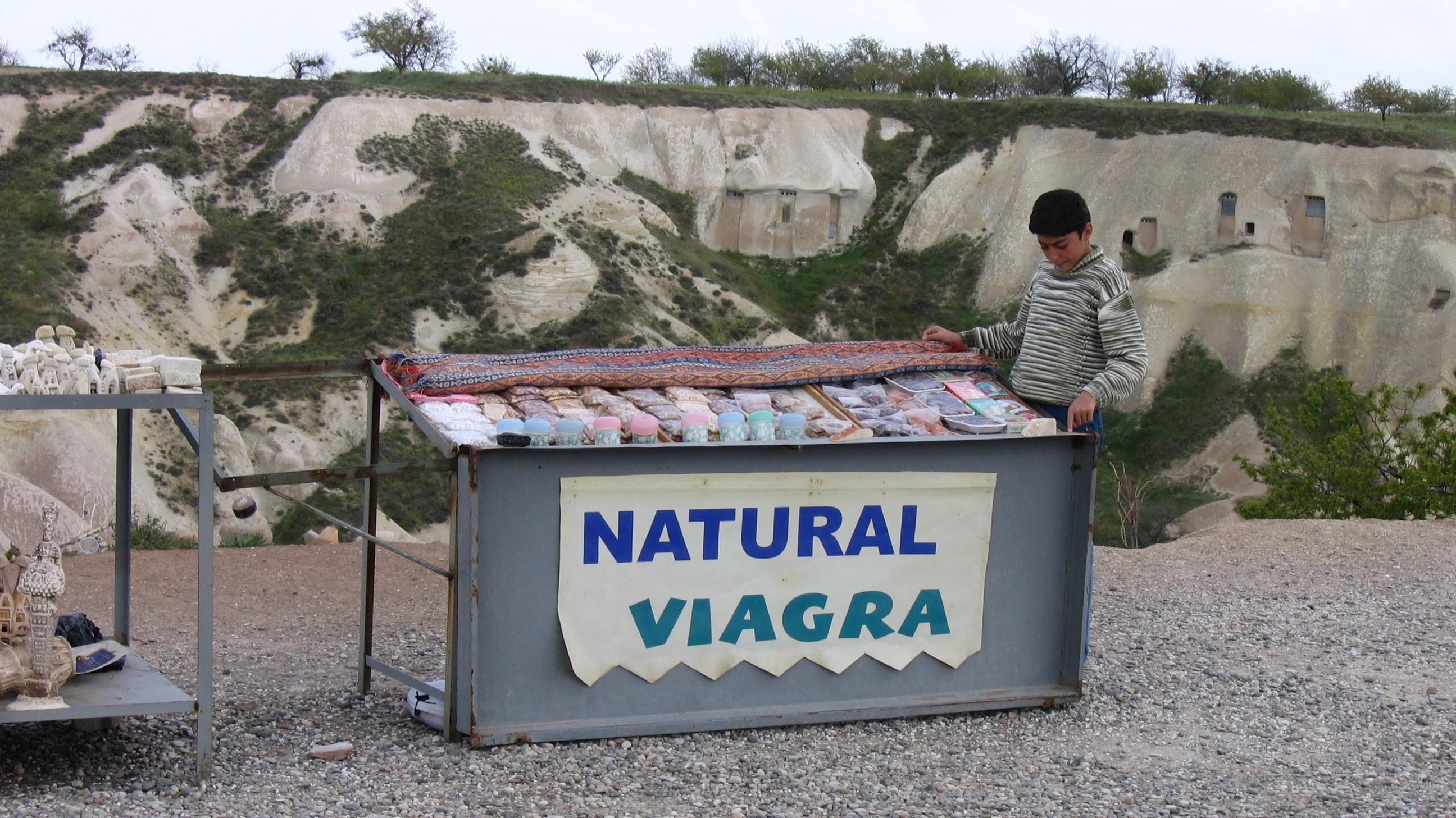 Viagra spam
