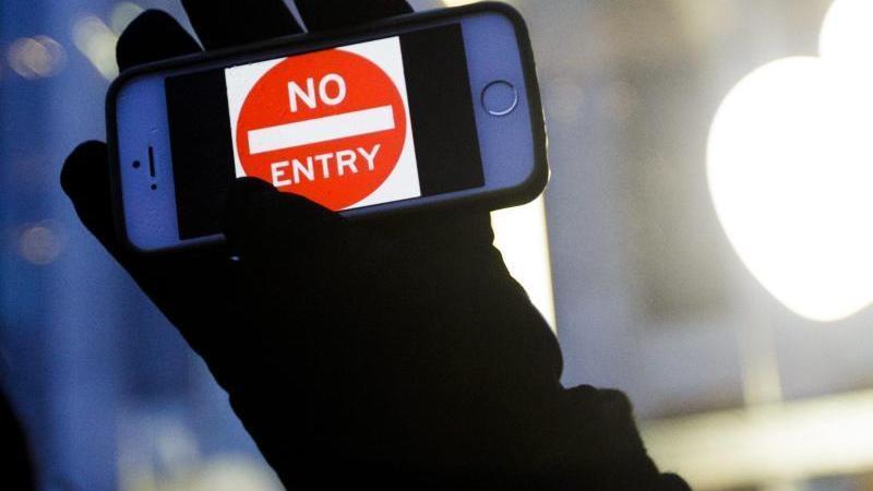 iPhone-Hack des FBI: Veröffentlichung neuer Details gefordert