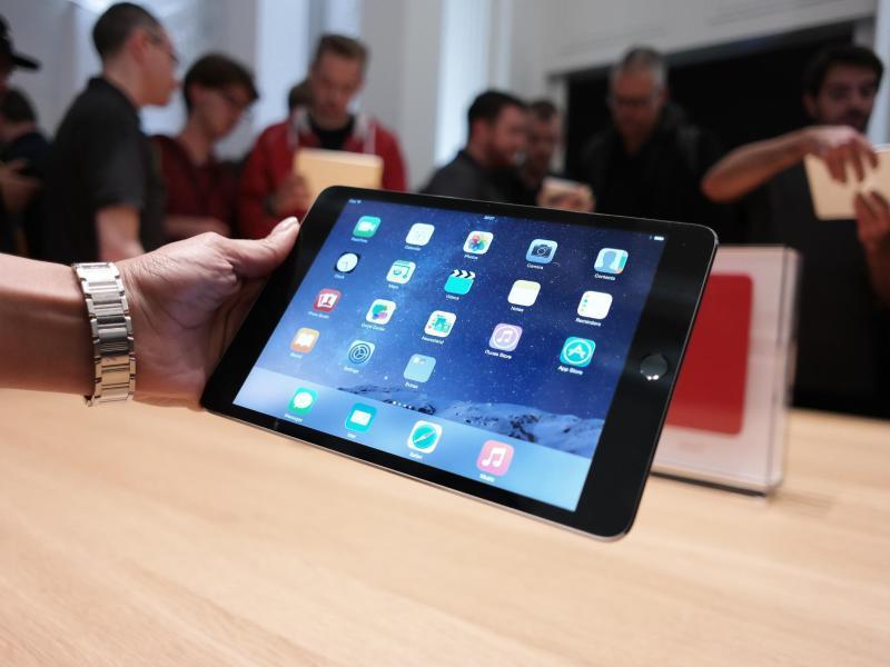 Iphone 5 Display Dreht Sich Nicht Mehr
