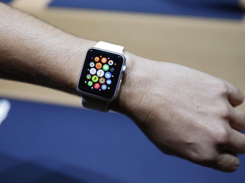 Google Maps Soll Auf Apple Watch Zuruckkehren Heise Online