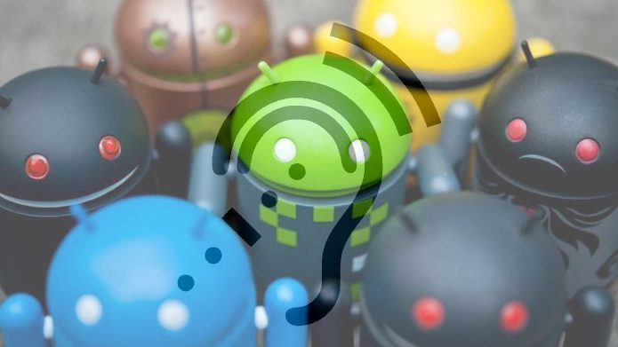Tracking: Forscher finden Ultraschall-Spyware in 234 Android-Apps