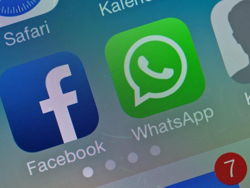 Whatsapp Online Status Skript Ermöglicht Durchgehende