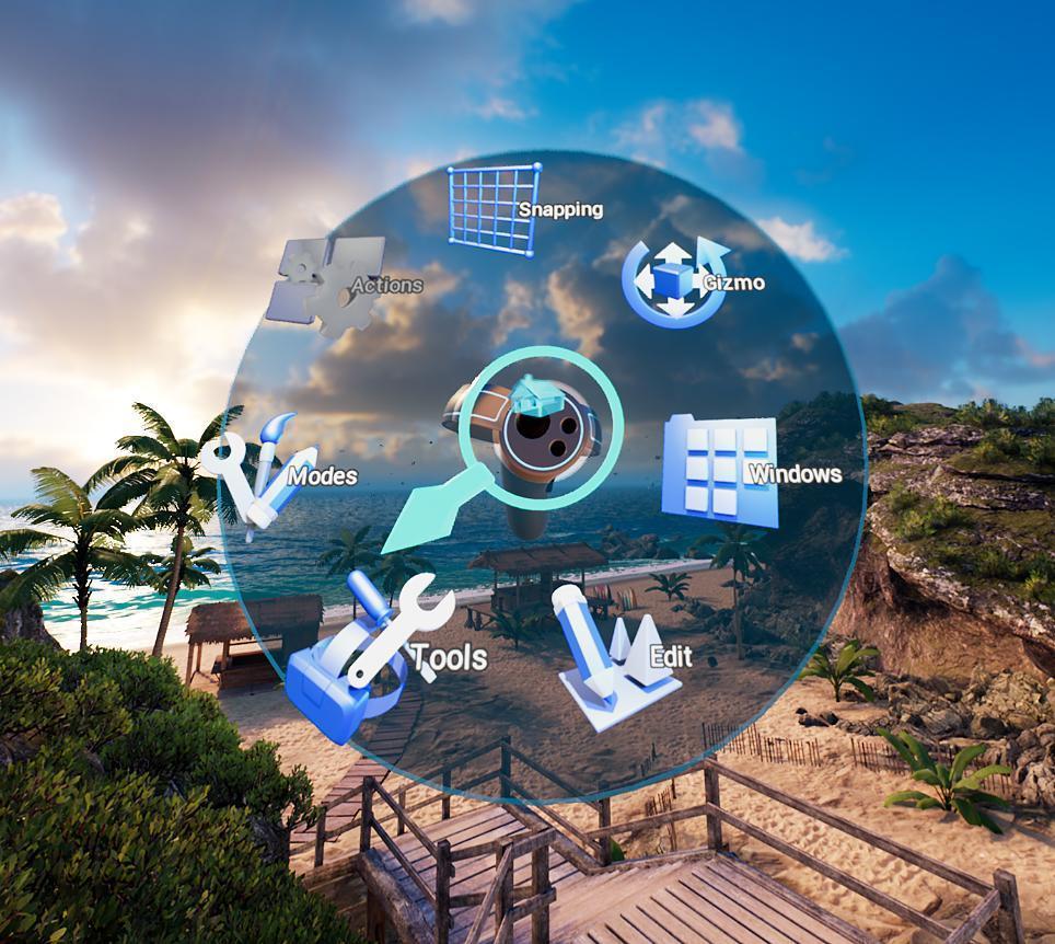 Unreal Engine 4 16 bringt VR-Erweiterungen und WebAssembly