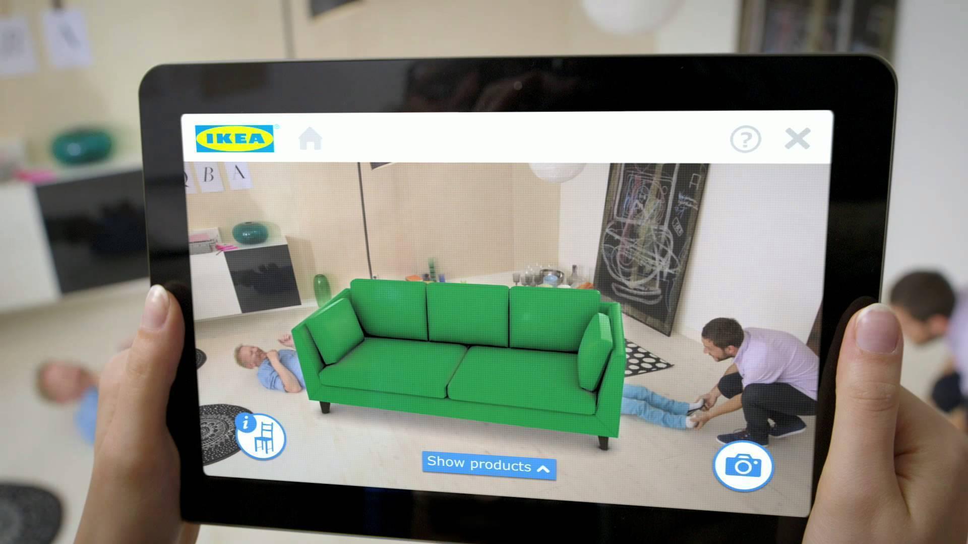 ios 11 ikea will m belkauf mit apples augmented reality plattform vereinfachen mac i. Black Bedroom Furniture Sets. Home Design Ideas