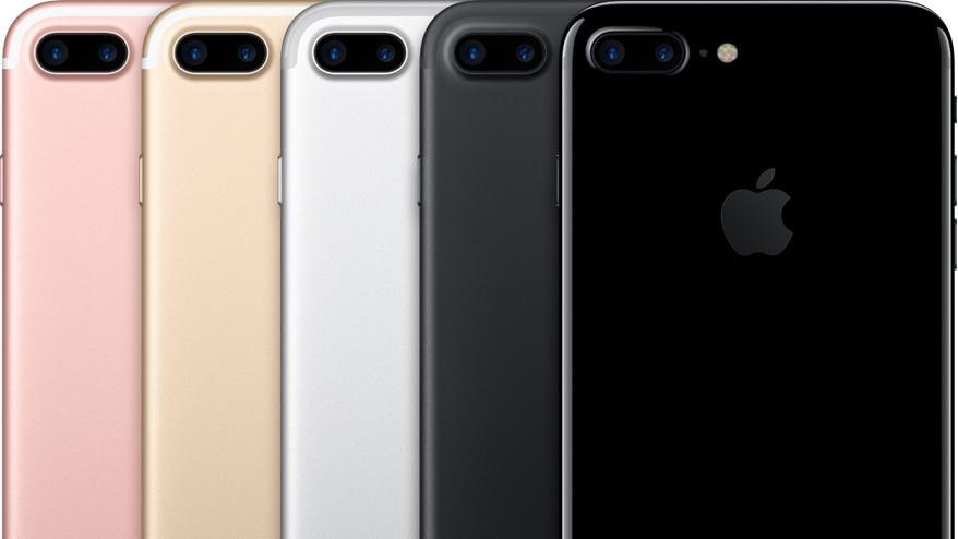 iphone 8 angeblich in nur vier farben mac i. Black Bedroom Furniture Sets. Home Design Ideas