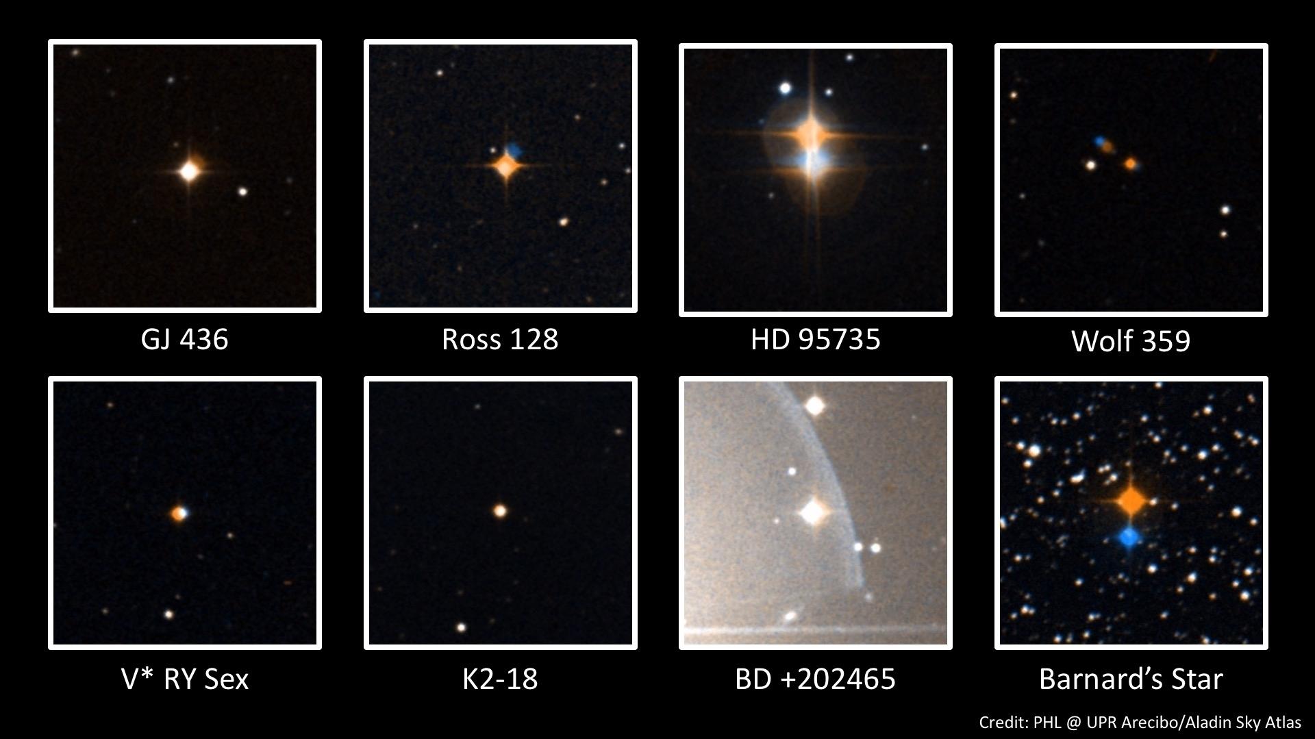 Merkwürdige Signale von Ross 128 – Kontakt?