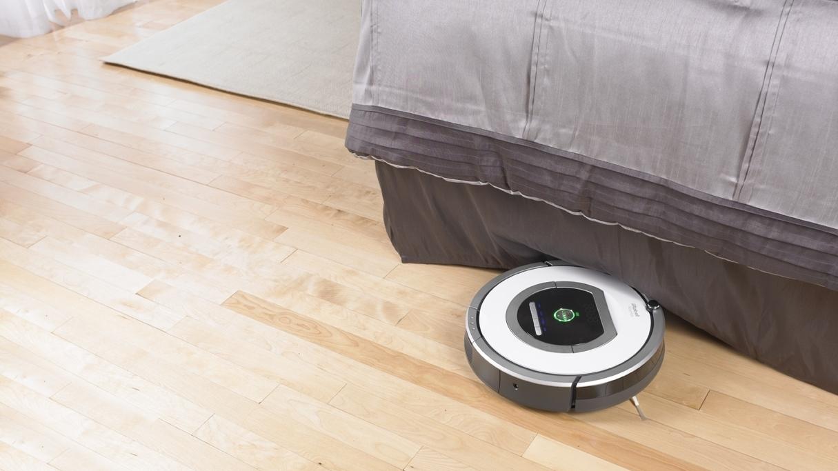 Roomba: Hersteller der Staubsaugerroboter will Karten der Wohnungen verkaufen