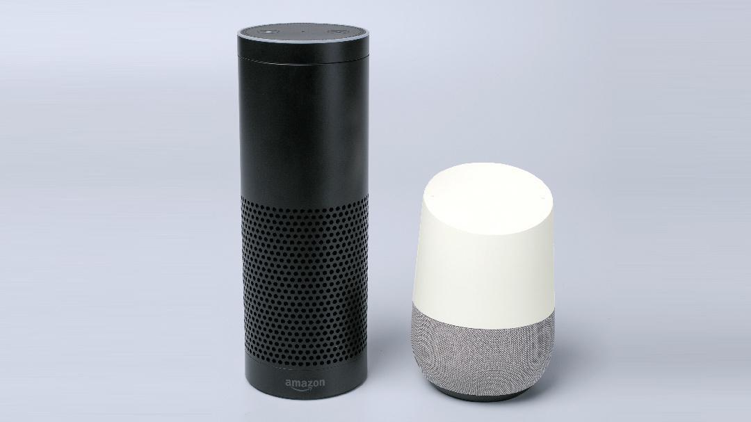 Sprachgesteuerte Digitale Assistenten